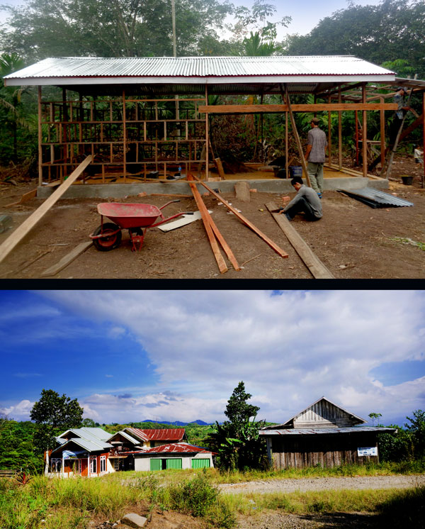field-station